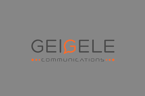 Geigele Communications - Webentwicklung, Design, Content by Swisscrow GmbH